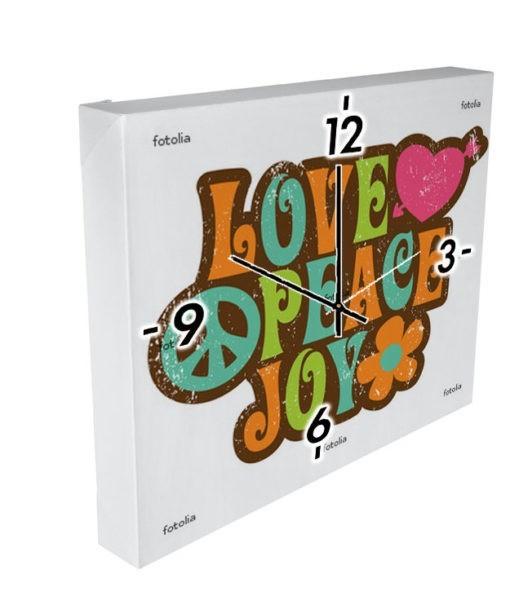 horloge tag peau and love