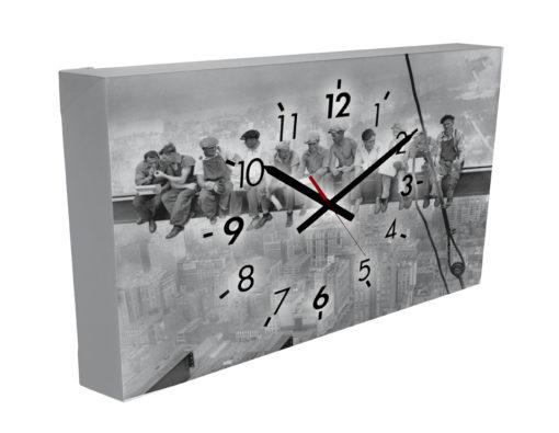 horloge poutre