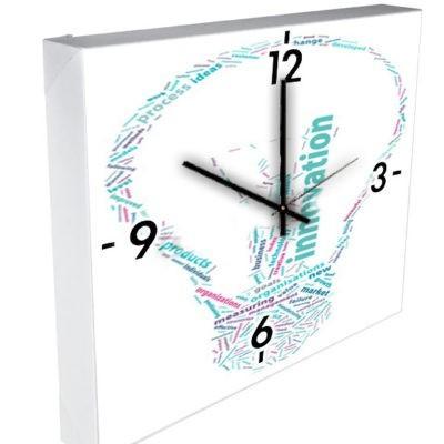 horloge innovation